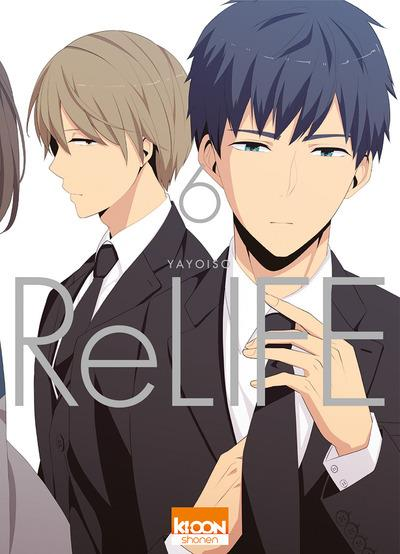 T6 RELIFE