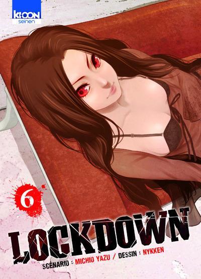 LOCKDOWN T06