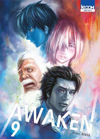 AWAKEN T09 - VOL09