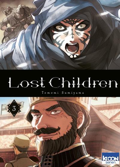 LOST CHILDREN T03 - VOL03