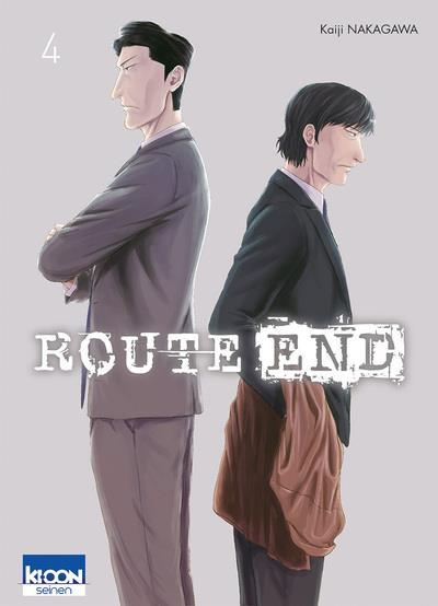 ROUTE END T04 - VOL04