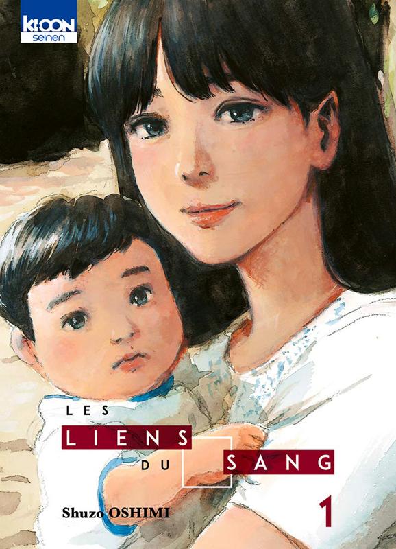 LES LIENS DU SANG T01 - VOLUME 01