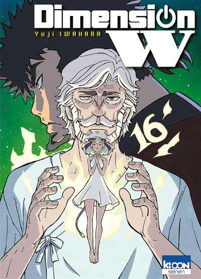 DIMENSION W T16 - VOL16