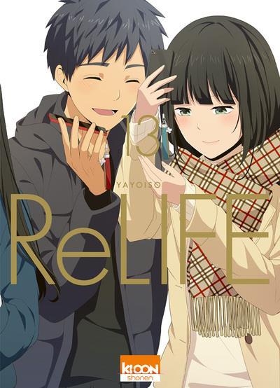 RELIFE T13 - VOL13