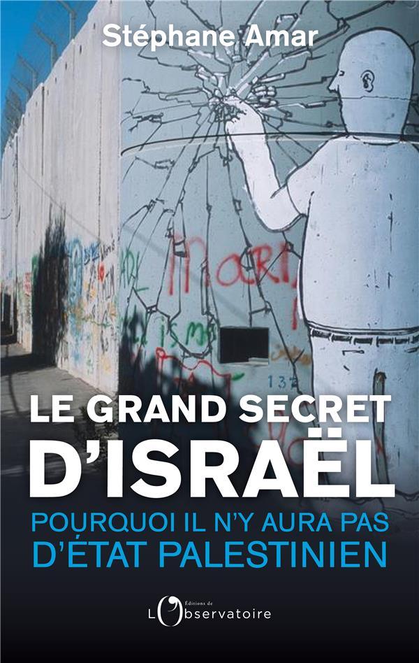 LE GRAND SECRET D'ISRAEL