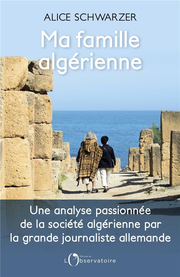 MA FAMILLE ALGERIENNE