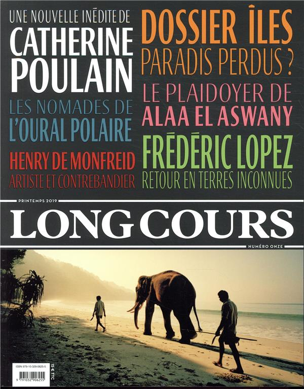 LONG COURS N 11