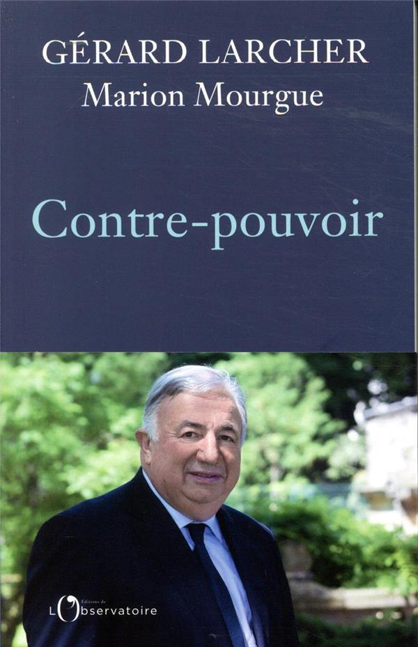 CONTRE-POUVOIR
