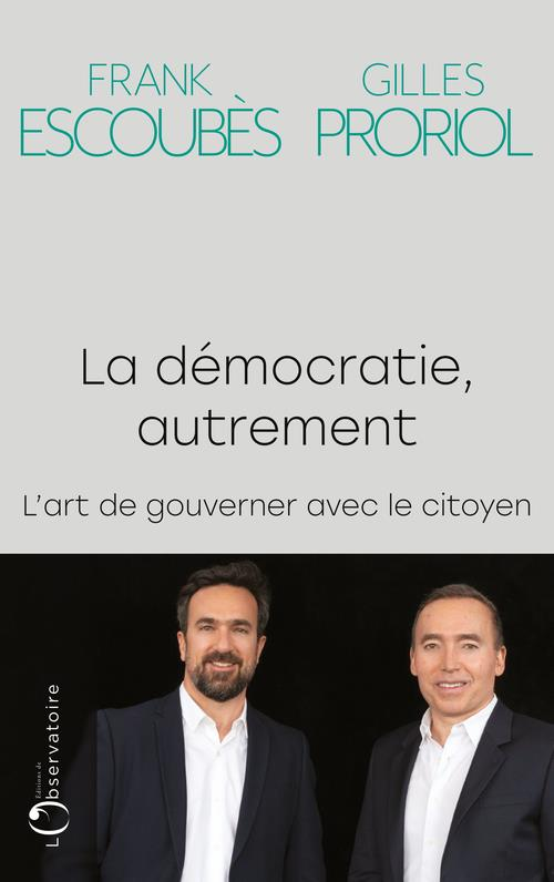 LA DEMOCRATIE, AUTREMENT