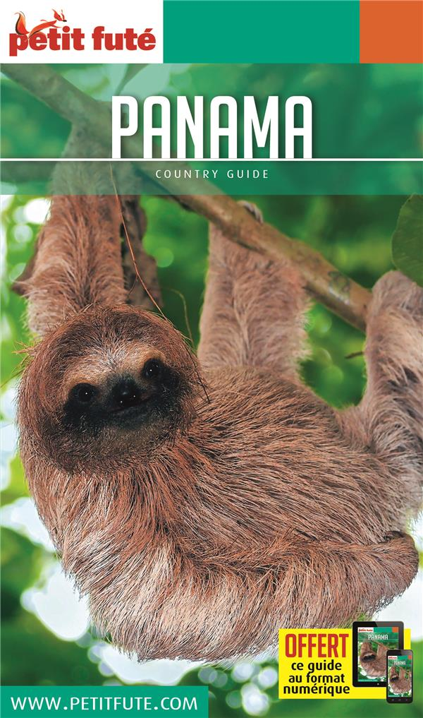 PANAMA 2017 PETIT FUTE + OFFRE NUM