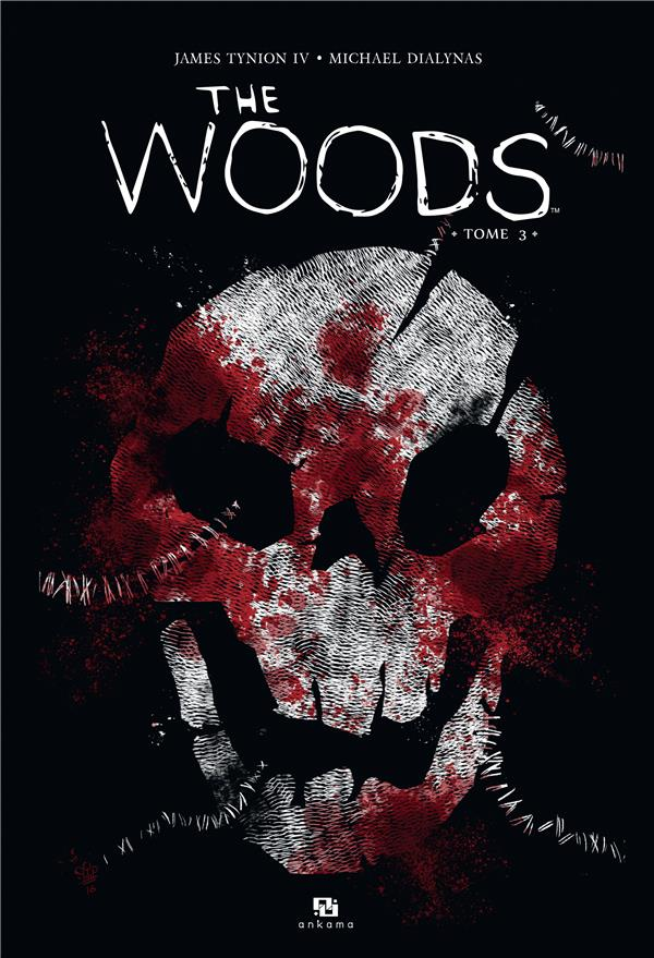 THE WOODS 3