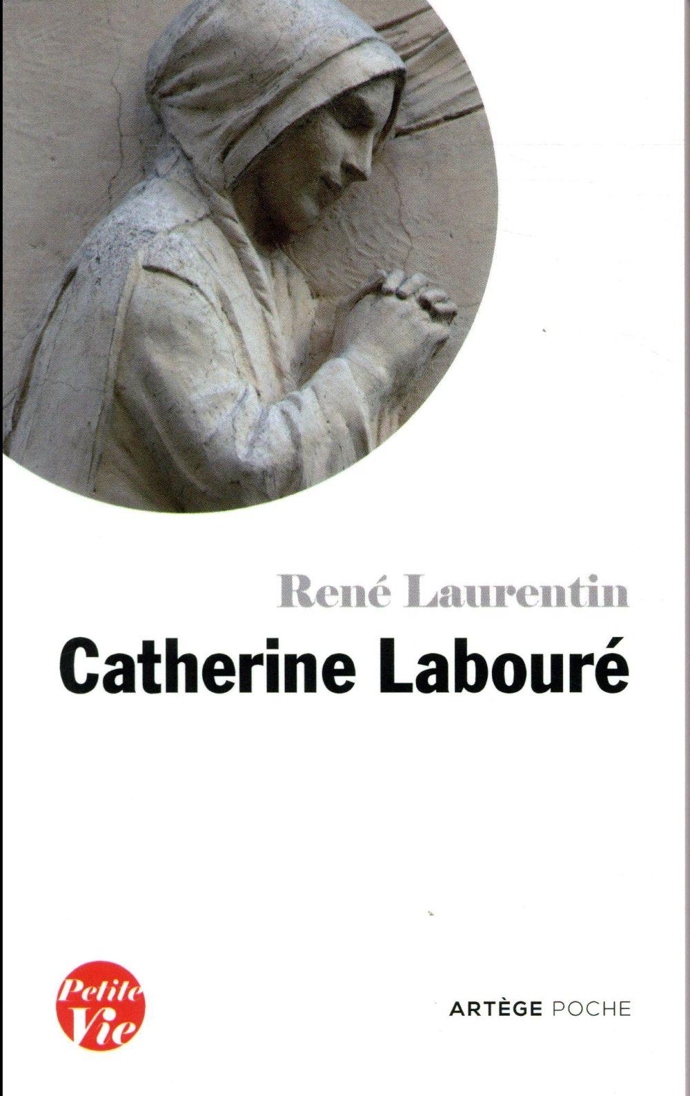 PETITE VIE DE CATHERINE LABOURE