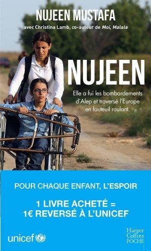 NUJEEN, L'INCROYABLE PERIPLE