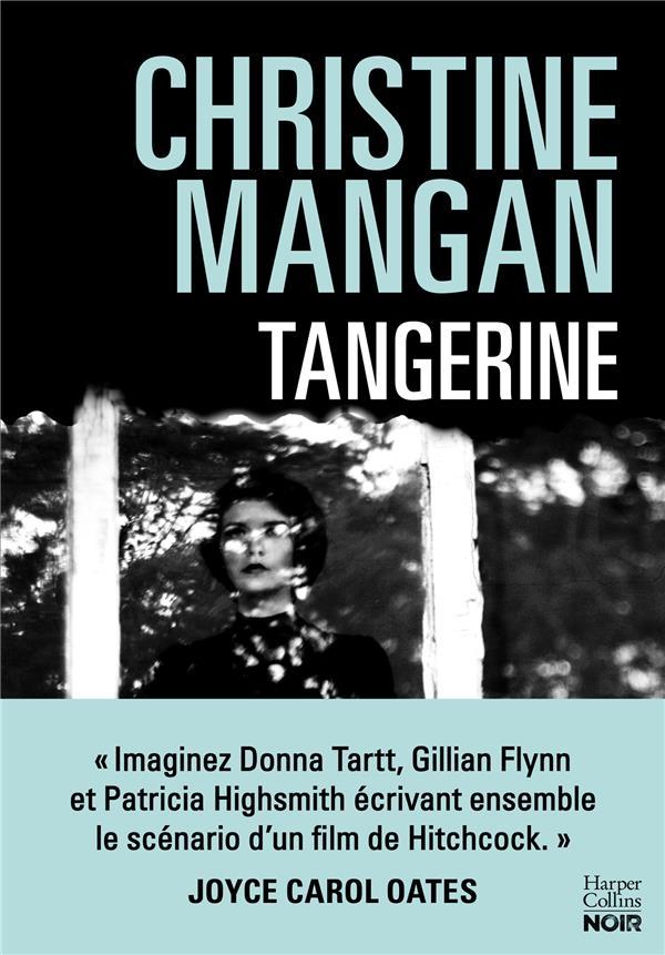 TANGERINE (VERSION FRANCAISE) - LA SUEUR FROIDE DE VOTRE ETE