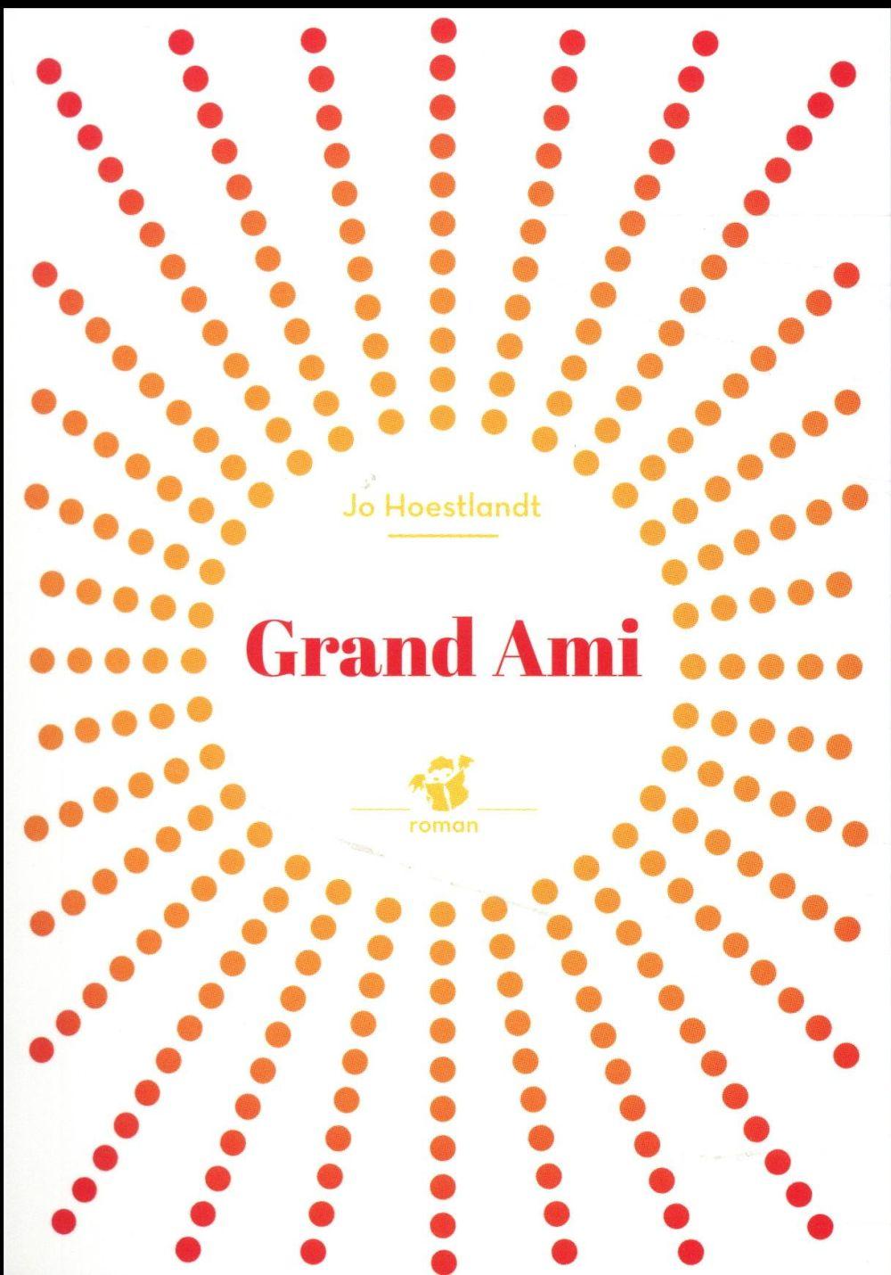 GRAND AMI