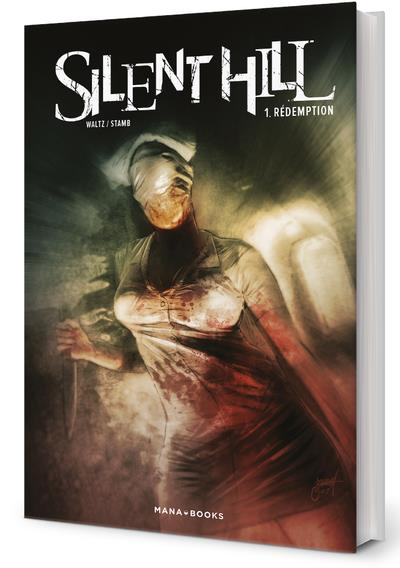 SILENT HILL - TOME 1 REDEMPTION