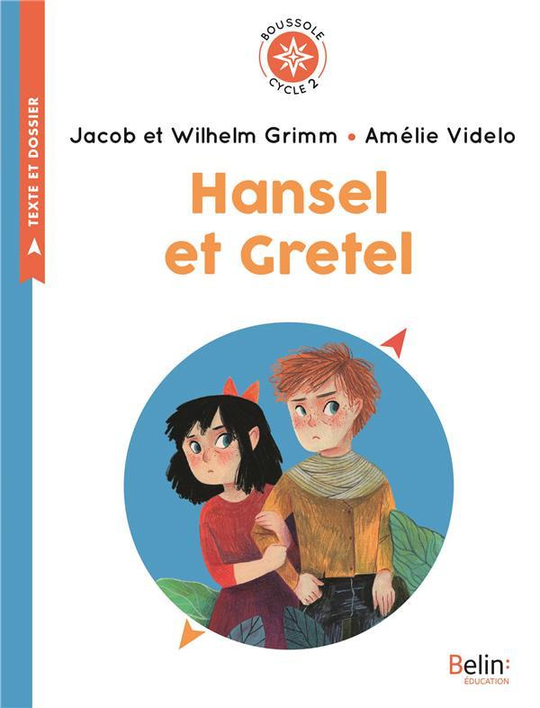 BOUSSOLE CYCLE 2 - HANSEL ET GRETEL