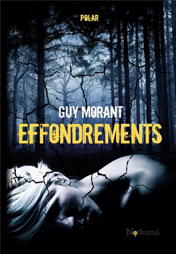 EFFONDREMENTS
