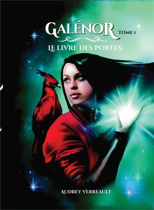 GALENOR TOME 1: LE LIVRE DES PORTES