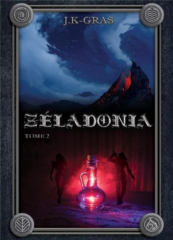 ZELADONIA - DESCENDANCE