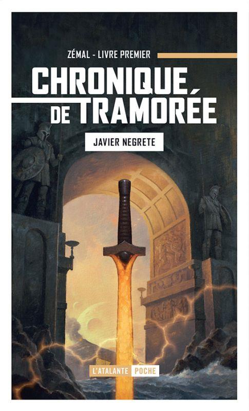 ZEMAL - CHRONIQUES DE TRAMOREE 1