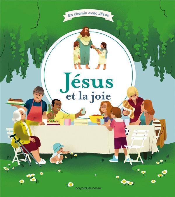 JESUS ET LA JOIE