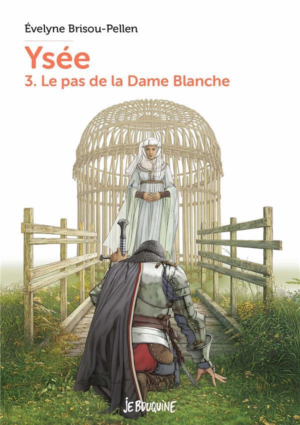 YSEE T3 - LE PAS DE LA DAME BLANCHE