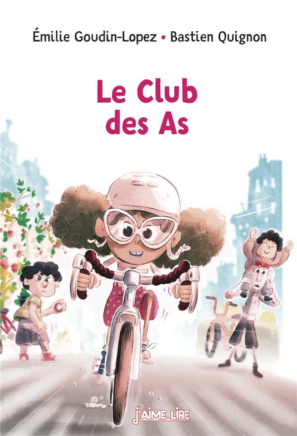 LE CLUB DES AS