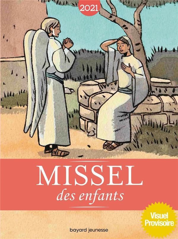 MISSEL DES ENFANTS ANNEE B