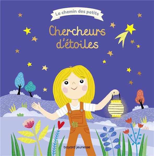 CHERCHEURS D'ETOILES