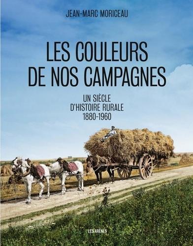 LES COULEURS DE NOS CAMPAGNES