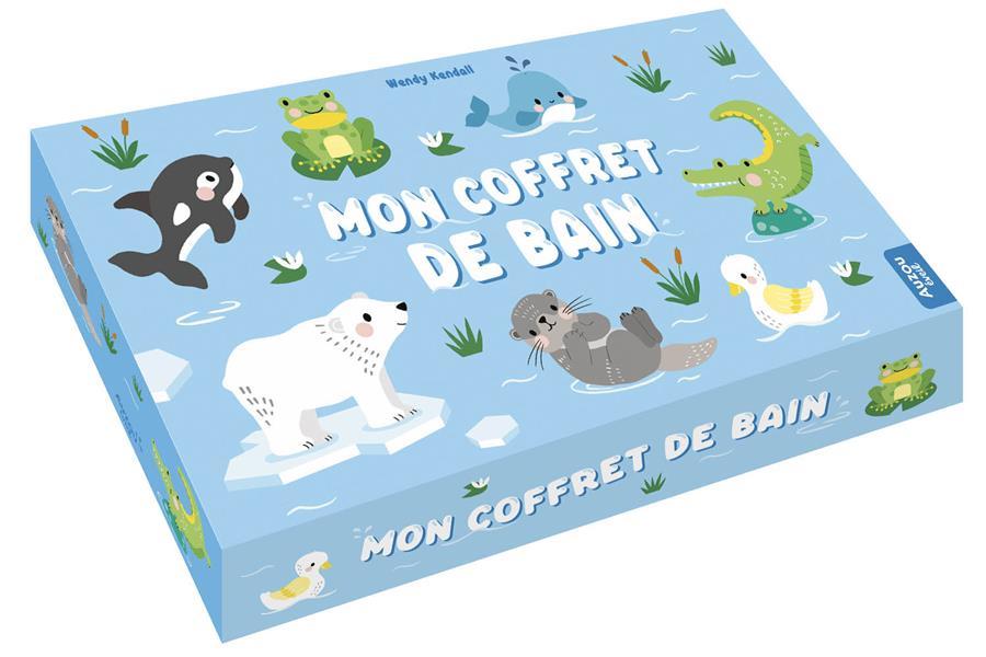 MON COFFRET DE BAIN (2021)