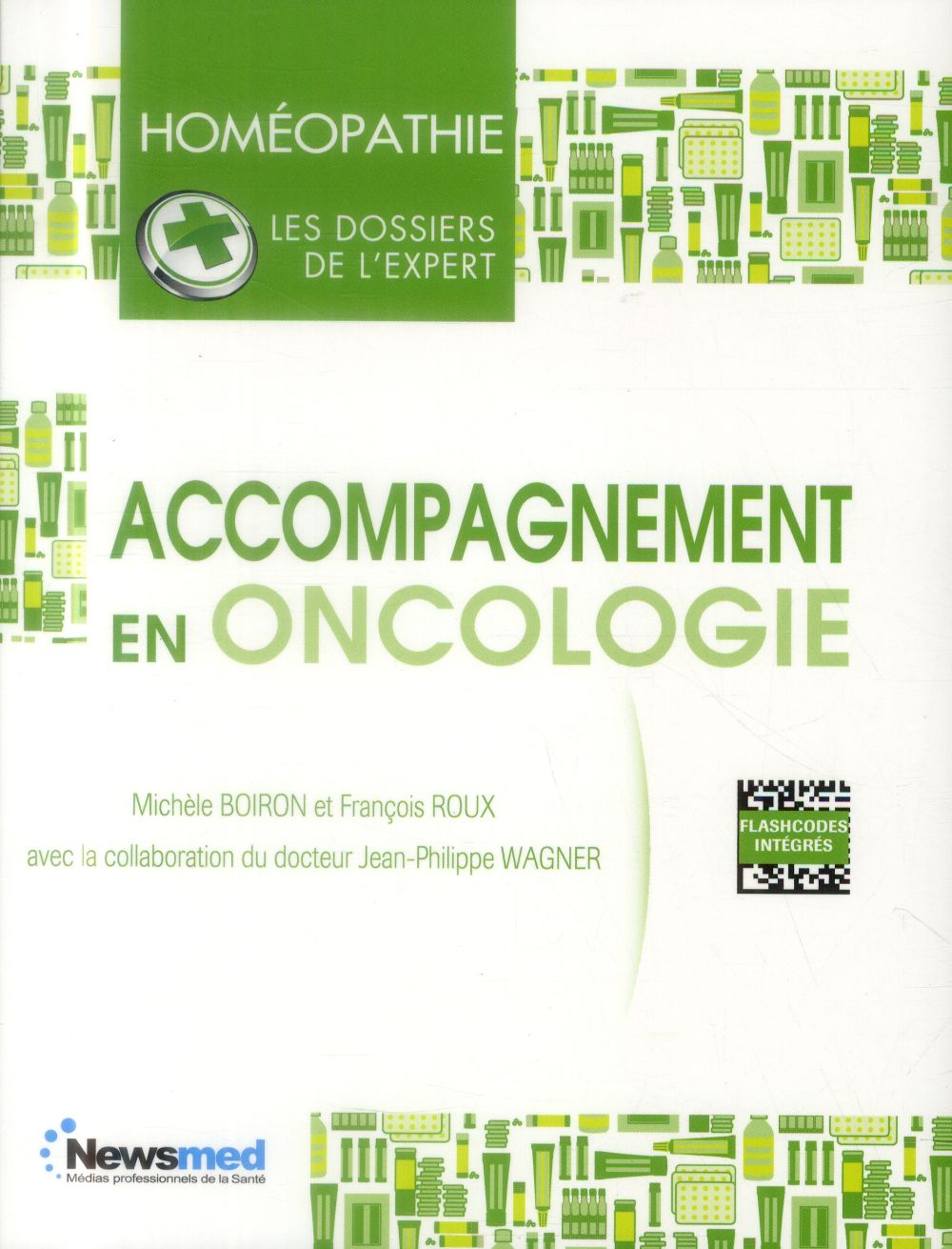 HOMEOPATHIE ACCOMPAGNEMENT EN ONCOLOGIE