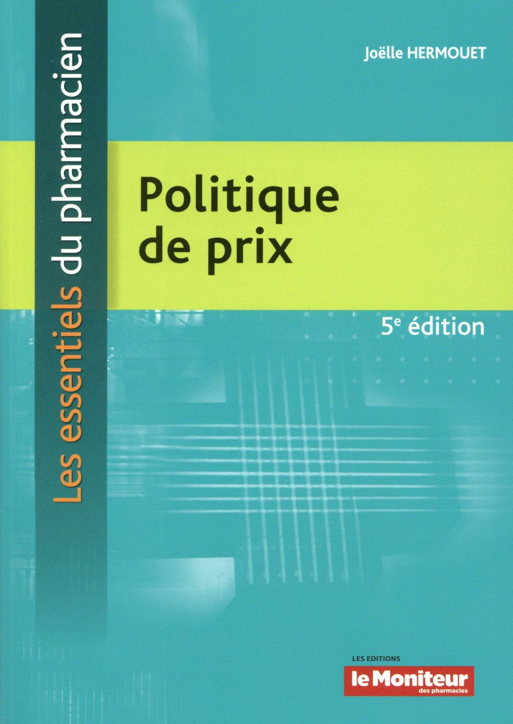 POLITIQUE DE PRIX 5E ED