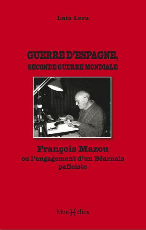 GUERRE D'ESPAGNE, SECONDE GUERRE MONDIAL