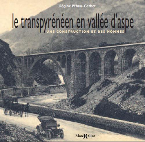 TRANSPYRENEEN EN VALLEE D'ASPE