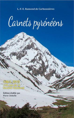 CARNETS PYRENEENS
