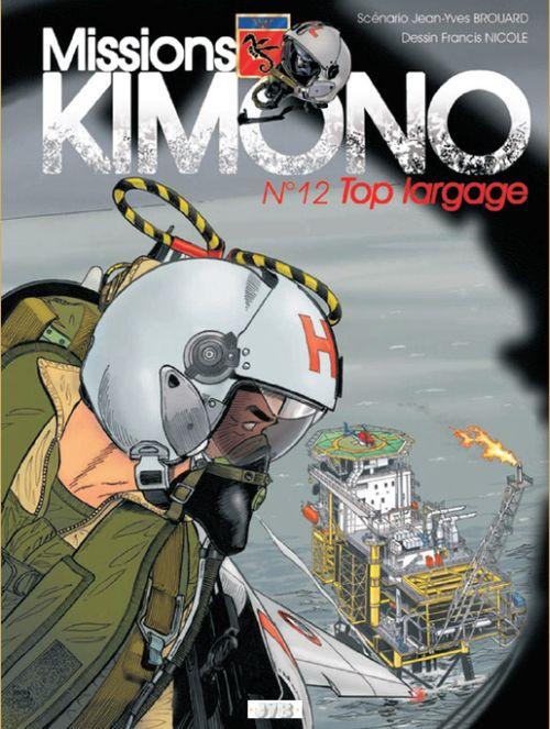 MISSIONS KIMONO T12 TOP ATTAQUE