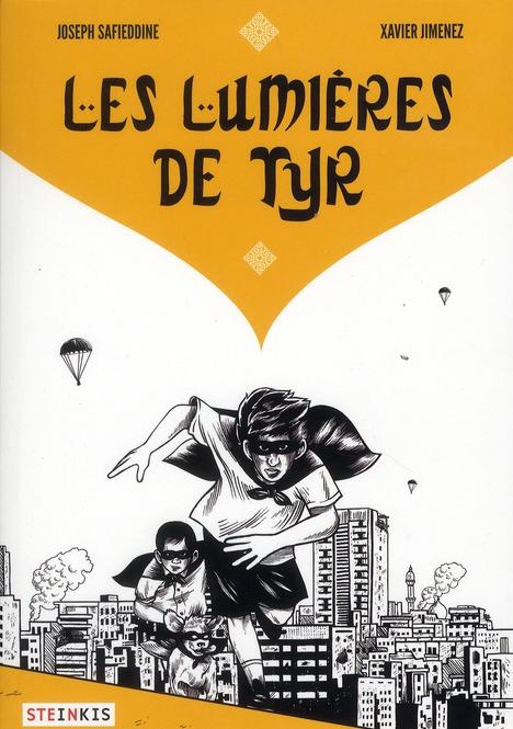 LES LUMIERES DE TYR