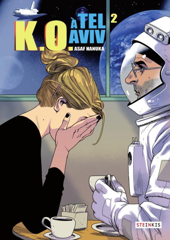 K.O. A TEL AVIV - N 2