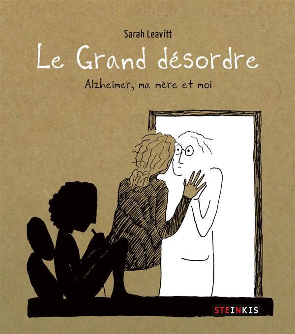 LE GRAND DESORDRE