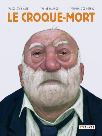 LE CROQUE-MORT