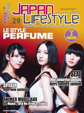 JAPAN LIFESTYLE N 29