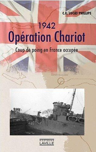 1942,OPERATION CHARIOT