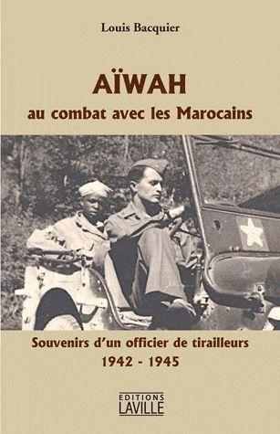 AIWAH,AU COMBAT AVEC LES MAROCAINS
