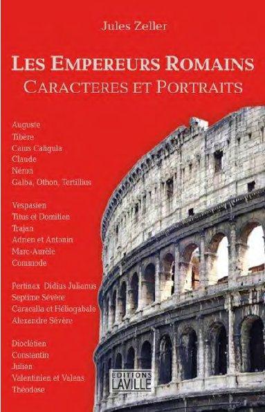 EMPEREURS ROMAINS (LES)