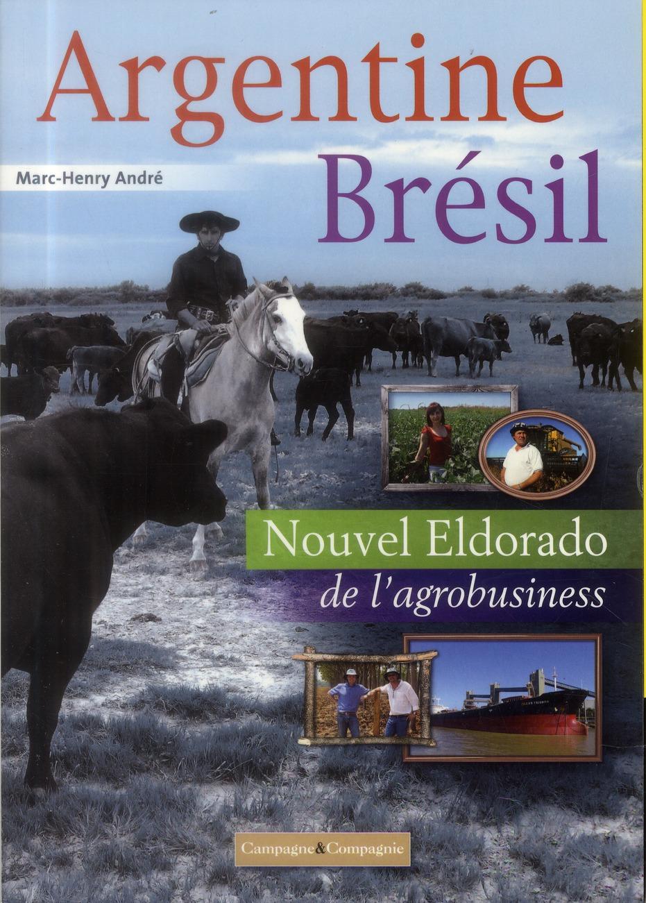 ARGENTINE BRESIL, PORTARITS D'AGRICULTURES, PORTRAITS D'AGRICULTEURS