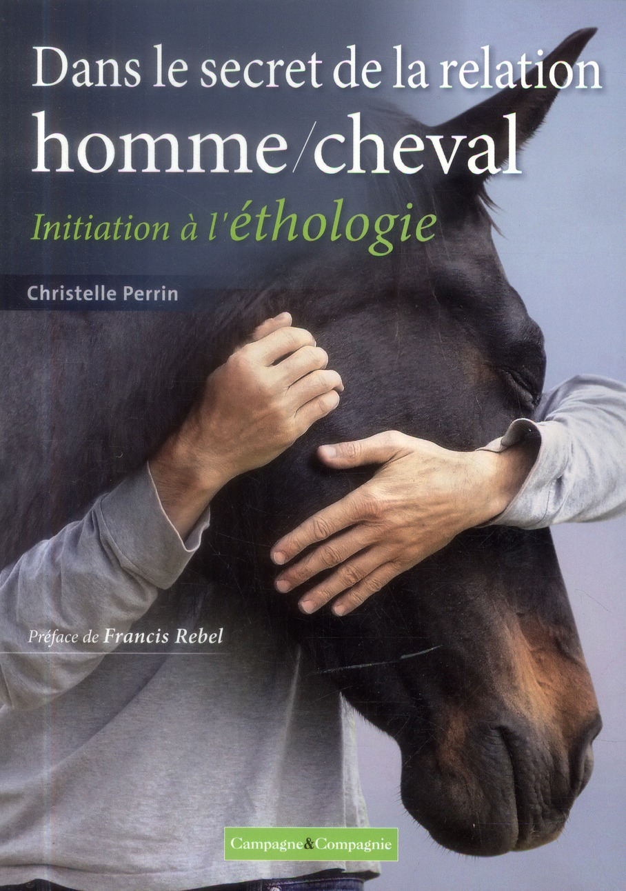 INITIATION A L'ETHOLOGIE, AU COEUR DE LA RELATION HOMME/CHEVAL