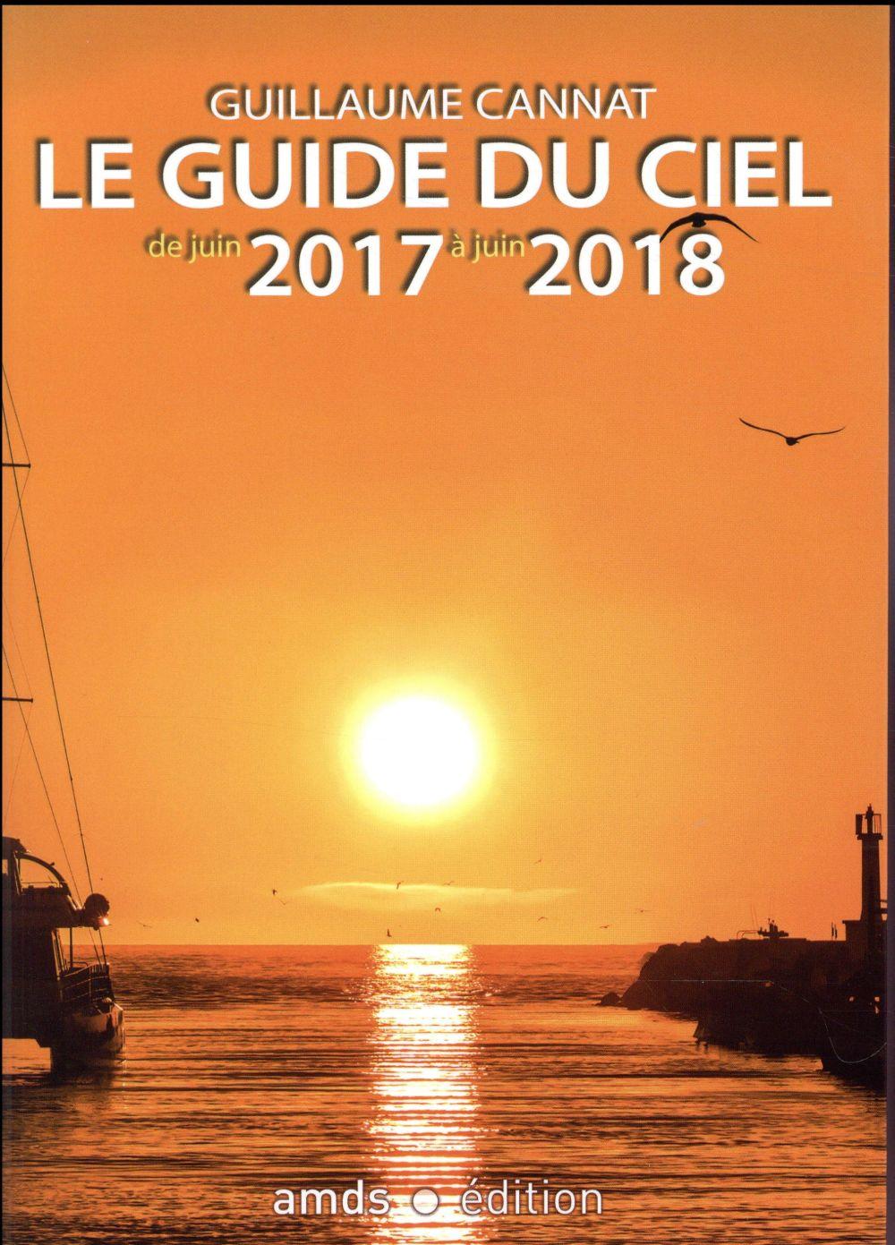 LE GUIDE DU CIEL 2017-2018