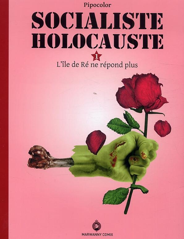 SOCIALISTE HOLOCAUSTE T1